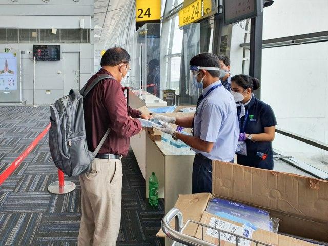 Promenili proceduru ulaska u zemlju - obavezan PCR test