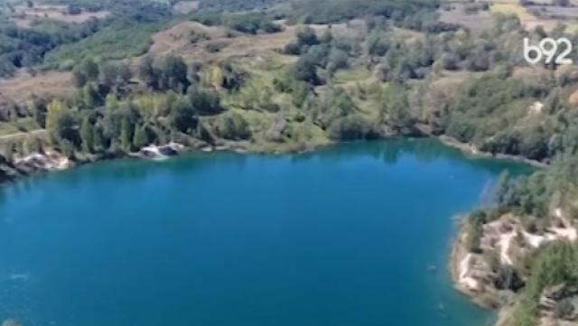 Zaronili do dna srpskog jezera: Drugo najčistije u Evropi VIDEO