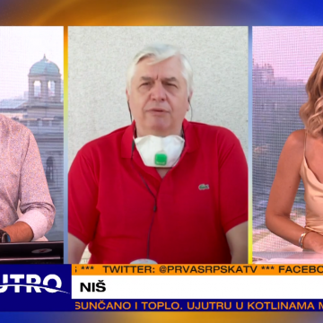 Foto: Printscreen/ TV Prva