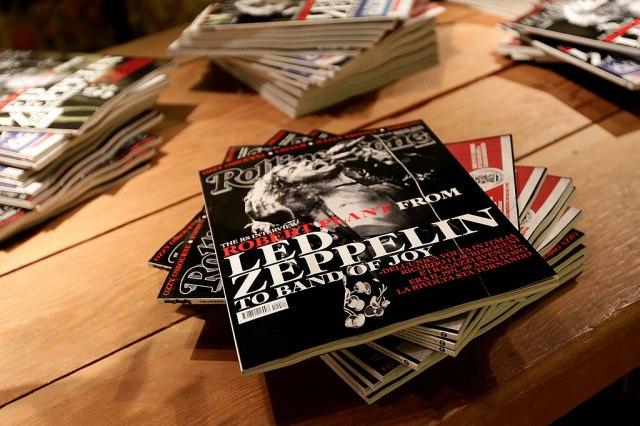 Nova verzija Top 500 albuma magazina ''Rolling Stone'' ugledala je svetlo dana, razlika je očigledna