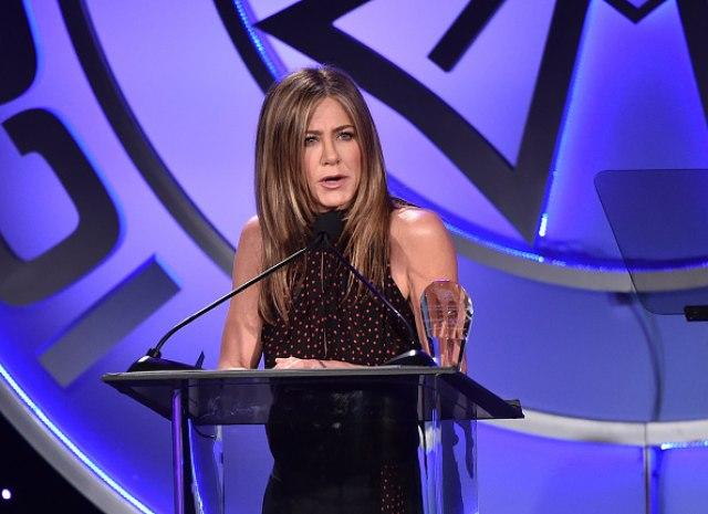 """""""Isisao je život iz mene"""": Dženifer Aniston zbog jednog filma htela da napusti glumu"""