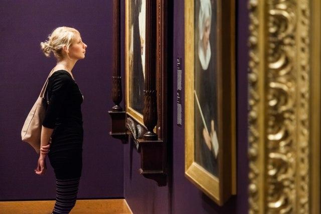 Jedna od najpoznatijih slika srpske umetnosti biće izložena do 16.oktobra