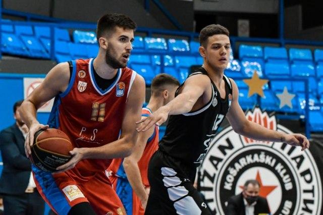 Photo: ABA/Partizan NIS