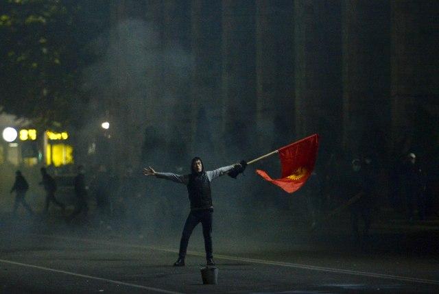 Tanjug/AP Photo/Vladimir Voronin