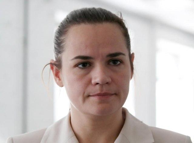 Foto: EPA-EFE/TATYANA ZENKOVICH