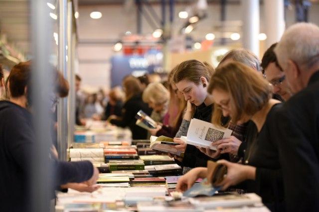 Digitalno predstavljanje Srbije na Sajmu knjiga u Frankfurtu
