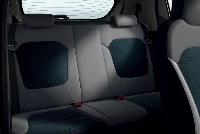 Foto: Dacia promo