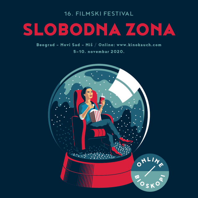 Šesnaesto izdanje festivala Slobodna zona: Horizonti Balkana - Koja zemlja se zove dom?
