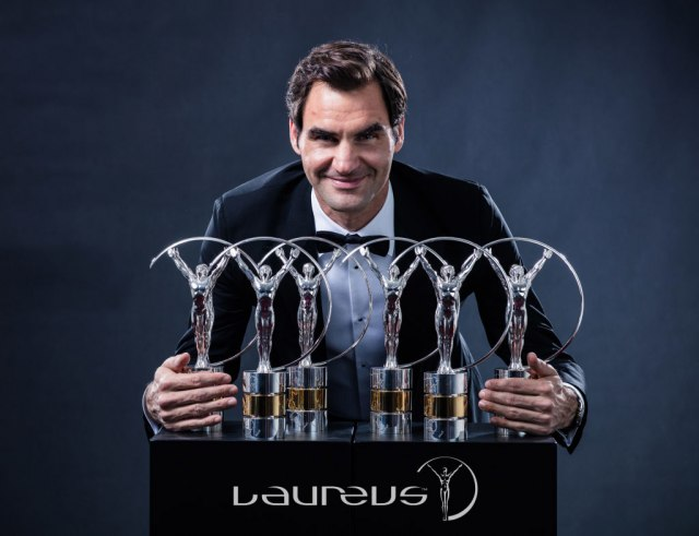 Photo by Simon Hofmann/Getty Images for Laureus