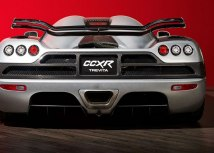 Photo: Koenigsegg