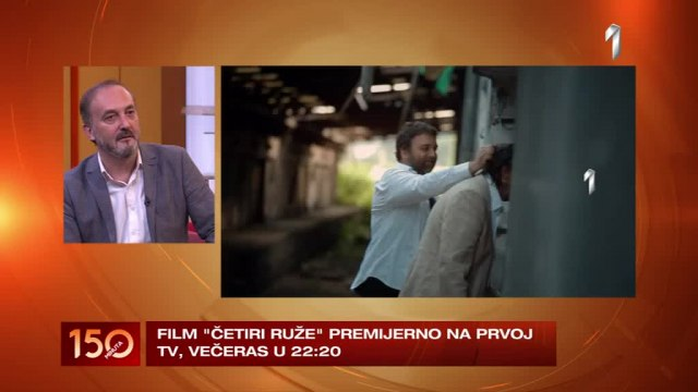 """""""Posle 'Sutjeske' i 'Neretve', ovo je najbolja ekipa glumaca u jednom filmu"""" VIDEO"""