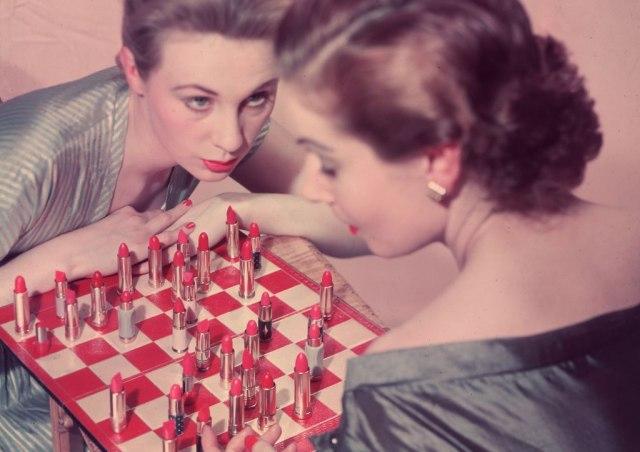 """""""Šah nikada nije bio seksi"""" a sada se traži set više - zbog nje"""