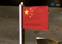 EPA-EFE/CHINA NATIONAL SPACE ADMINISTRATION /