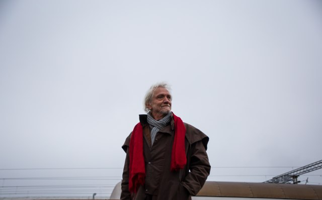 Dve decenije od prvog koncerta Darka Rundeka u Beogradu VIDEO