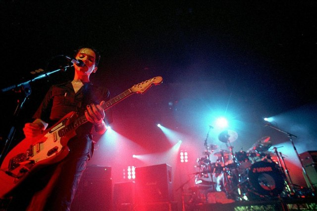 Placebo u Kragujevcu: Bend potvrdio gostovanje na Arsenal festu