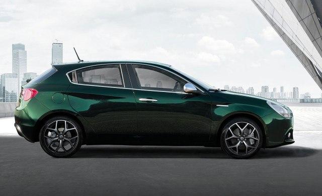 Foto: Alfa Romeo promo