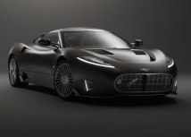 Photo: Spyker