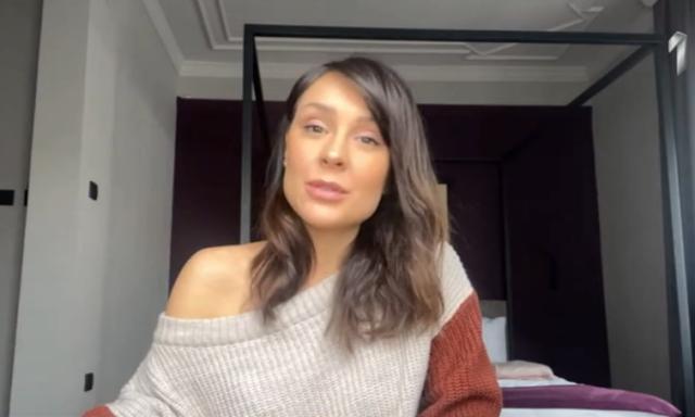 """Dragana Mićalović: """"Ovo je osećaj koji nikome ne bih poželela"""" VIDEO"""