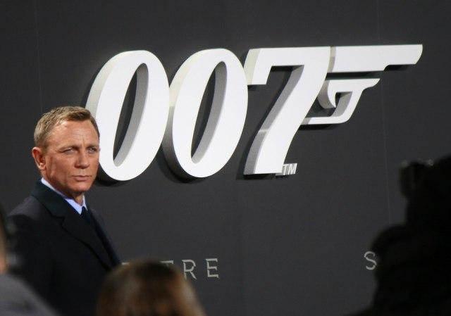 Ponovo odložena premijera novog Džejms Bonda