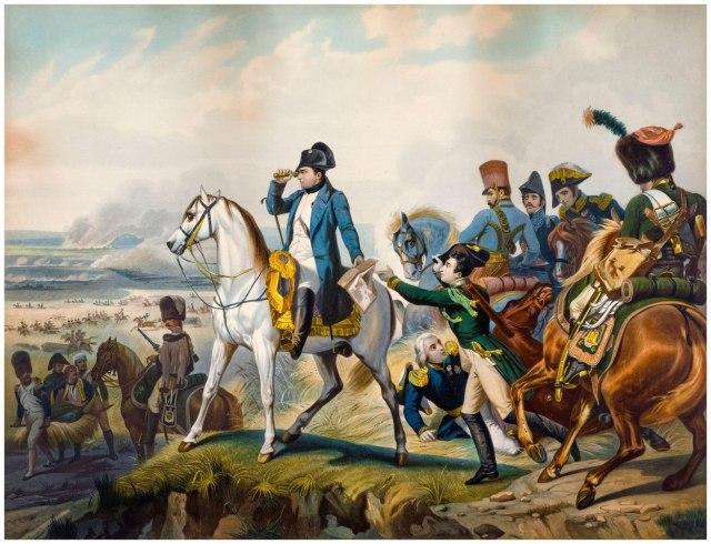 Originalni Napoleonov rukopis prodaje se za milion evra FOTO