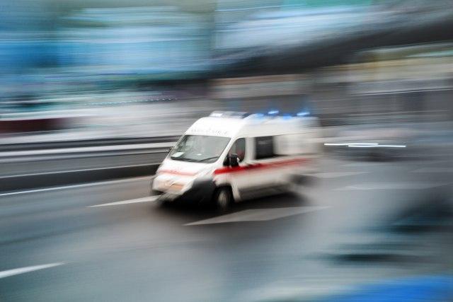 Nesreća kod Nove Varoši: Prevrnuo se traktor, čovek poginuo na licu mesta