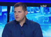 Foto: Screenshot/TV B92