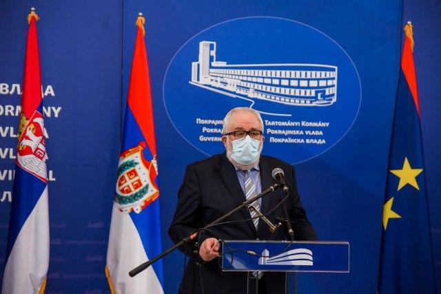 Predsednik SANU odgovorio Kusturici
