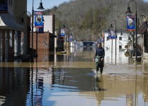 Foto: Tanjug/Alex Slitz/Lexington Herald-Leader via AP