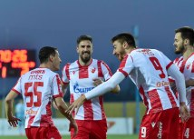 foto: Nikola Mitic / STARSPORT