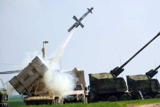 Foto: Minstarstvo odbrane Srbije