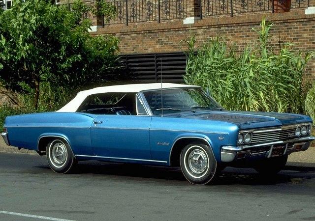 Foto: Chevrolet promo