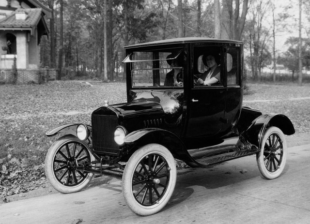 Foto: Ford promo