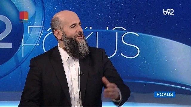 Screenshot: TV B92