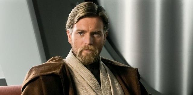 Obi-Van Kenobi