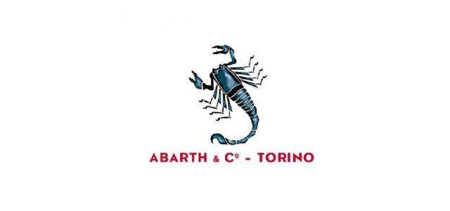 Prvi logo iz 1949. (Foto: Abarth promo)