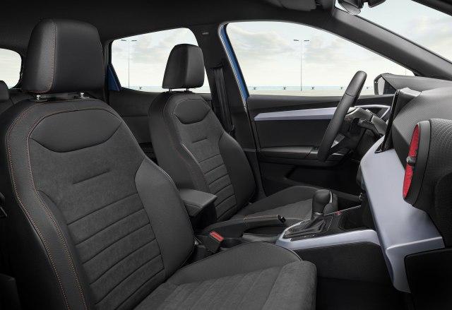 Seat Arona FR za 2021. (Foto: Seat)