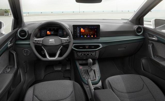Seat Arona Xperience za 2021. (Foto: Seat)
