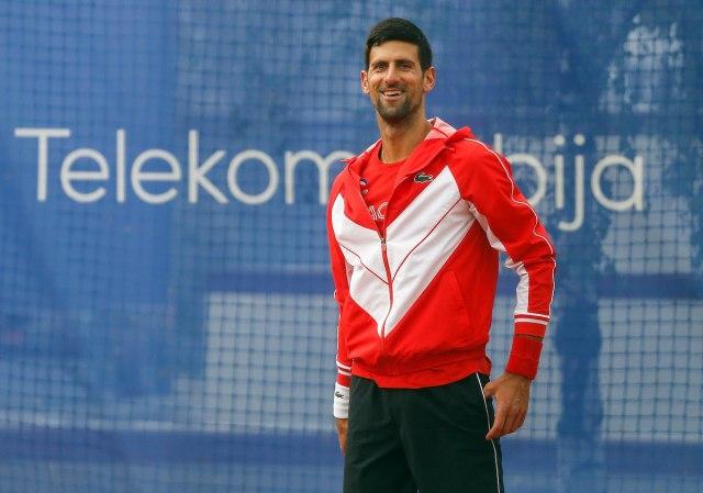 foto: Marko Djokovic/Starsportphoto
