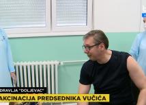 Printskrin: TV B92