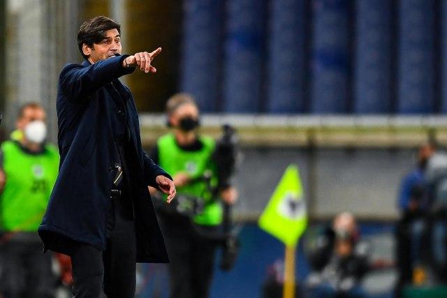 Trener Rome odbio da podnese ostavku – potvrđeno da ide na kraju sezone