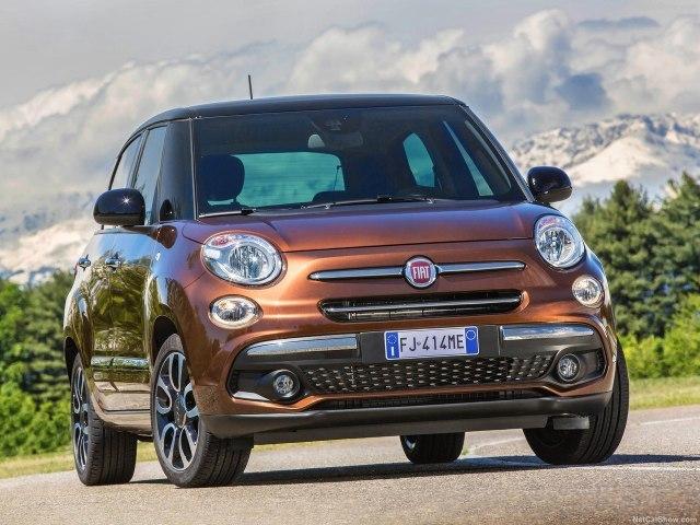 Photo: Fiat