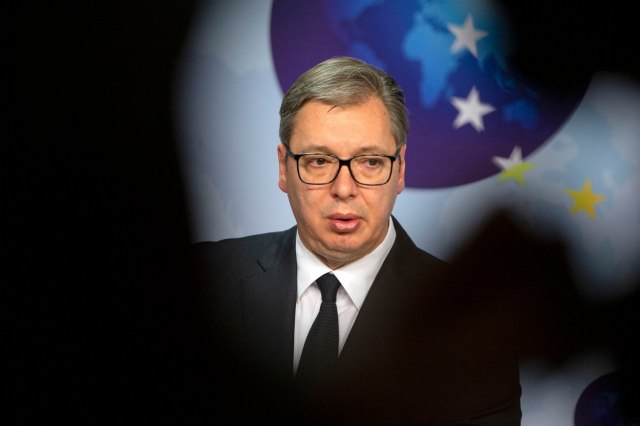 Vučić sutra sa ambasadorom Kazahstana