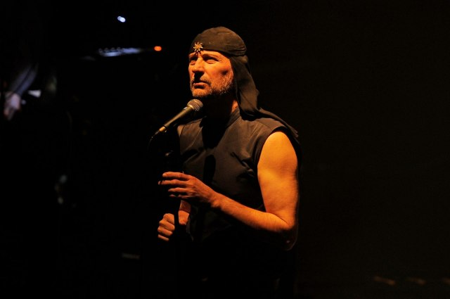 Laibach – Ne bend, već celokupno umetničko delo