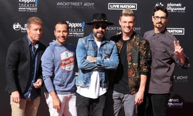 """""""Backstreet Boys"""" ili """"NSYNC""""? Više nema dileme"""