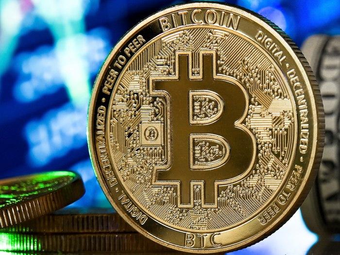 Savjet za trgovanje bitcoinima