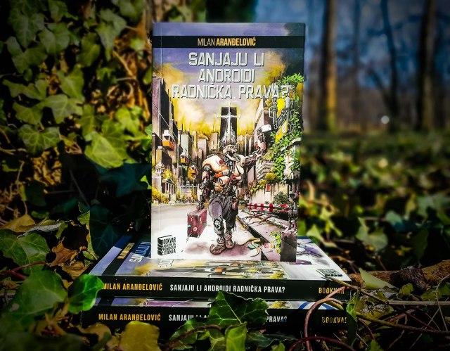 Roman o građanima drugog reda koji nemaju pravo glasa!