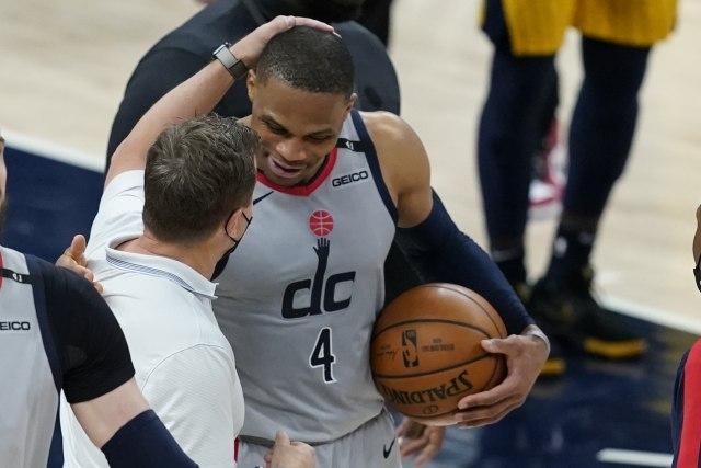 Foto: Tanjug/AP Photo/Darron Cummings