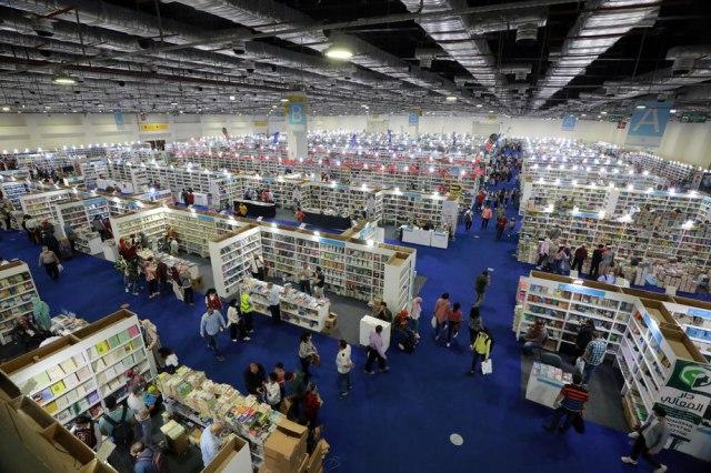 Pao dogovor: 65. Međunarodni sajam knjiga u oktobru?