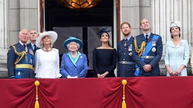 "Kraljevska porodica ""ismejana"" u novoj crtanoj seriji VIDEO"