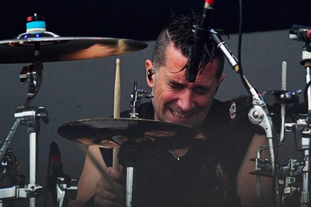 Bubnjar Ofspringa napustio bend jer nije hteo da se vakciniše protiv kovida